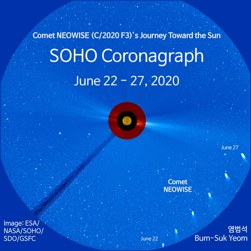 Bum-Suk-Yeom-20200622_0627_c3_Comet_C2020F3_NEOWISE_bsyeom_1593387415